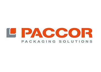 Logo Firma PACCOR (Ravensburg) Deutschland GmbH in Ravensburg