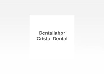 Logo Firma Cristal Dental Labor GmbH in Ravensburg