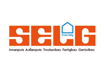 Logo Firma Franz Selg Putz-Stuck-Trockenbau GmbH in Ravensburg
