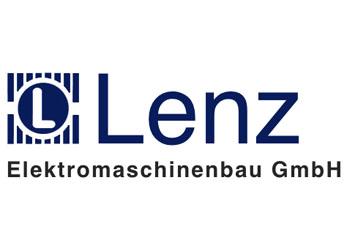 Logo Firma Lenz Elektromaschinenbau GmbH in Ravensburg