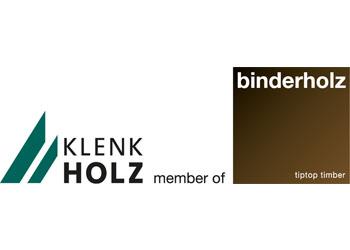 Logo Firma Klenk Holz GmbH in Wolfegg