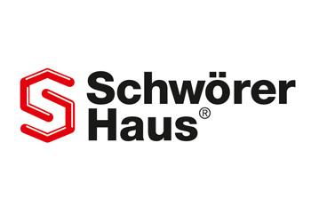 Logo Firma SchwörerHaus KG in Ravensburg