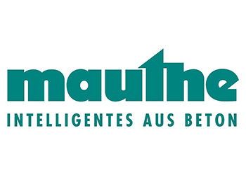 Logo Firma Mauthe GmbH & Co. KG in Aitrach