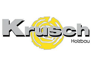 Logo Firma Krusch Holzbau in Bad Wurzach