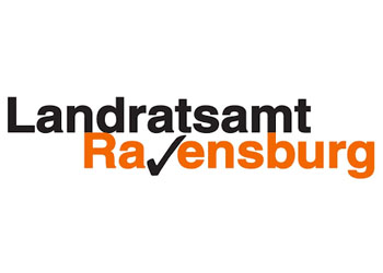 Logo Firma LANDRATSAMT RAVENSBURG  in Bad Waldsee