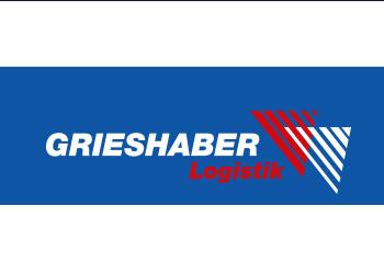 Logo Firma GRIESHABER Logistik GmbH in Weingarten