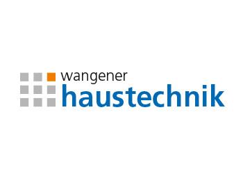 Logo Firma Wangener Haustechnik GmbH & Co. KG in Wangen im Allgäu