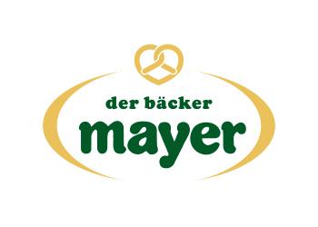 Logo Firma Der Bäcker Mayer in Bad Waldsee