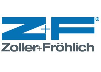 Logo Firma Zoller & Fröhlich GmbH in Wangen im Allgäu