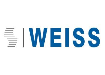 Logo Firma Weiss GmbH Technologie für Fahr- und Hebebewegungen in Bad Wurzach