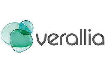 Logo Firma Verallia Deutschland AG in Bad Wurzach