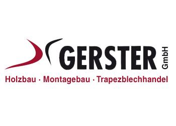 Logo Firma Gerster GmbH in Leutkirch im Allgäu