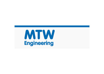 Logo Firma MTW Engineering in Bad Waldsee