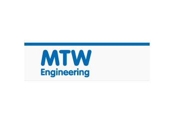 Logo Firma MTW Engineering in Bad Waldsee