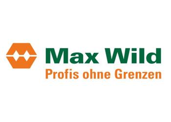 Logo Firma Max Wild GmbH in Leutkirch im Allgäu