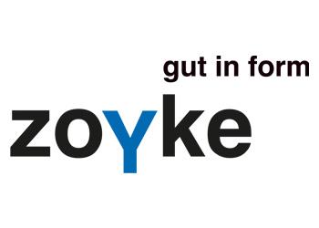 Logo Firma Zoyke GmbH Kunststoffverarbeitung & Werkzeugbau in Ravensburg