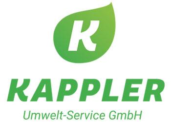 Logo Firma Kappler Umwelt-Service GmbH in Schachen
