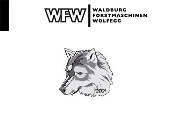 Logo Firma Waldburg Forstmaschinen GmbH in Wolfegg