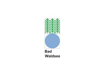 Logo Firma Stadt Bad Waldsee in Bad Waldsee