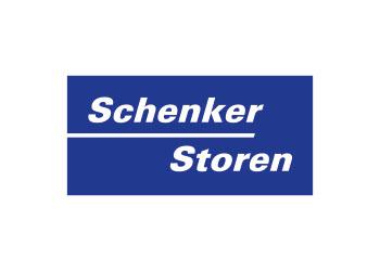 Logo Firma Schenker Storen Ravensburg GmbH  in Ravensburg